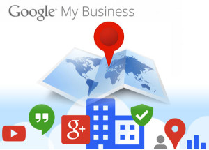 GoogleMyBusiness - Google My Business