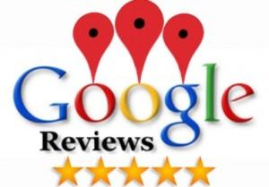 google recensioni