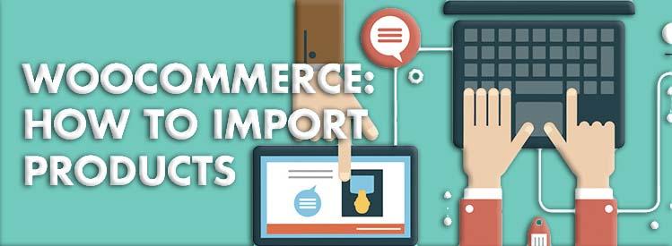 WooCommerce- come importare prodotti 2